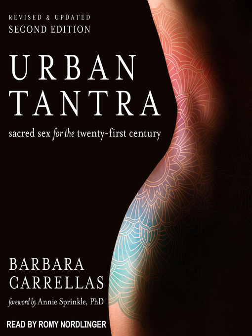 Title details for Urban Tantra by Barbara Carrellas - Available