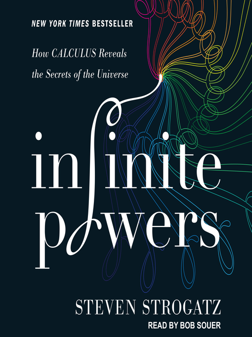 Title details for Infinite Powers by Steven Strogatz - Wait list