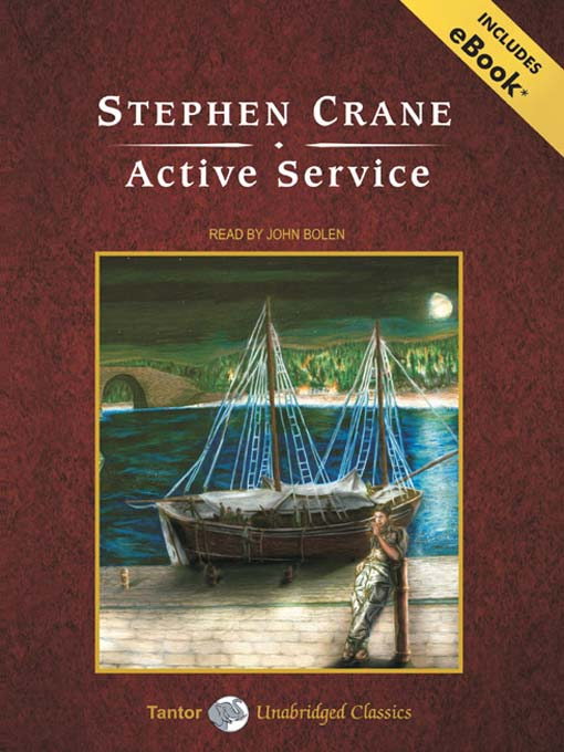Title details for Active Service by Stephen Crane - Wait list