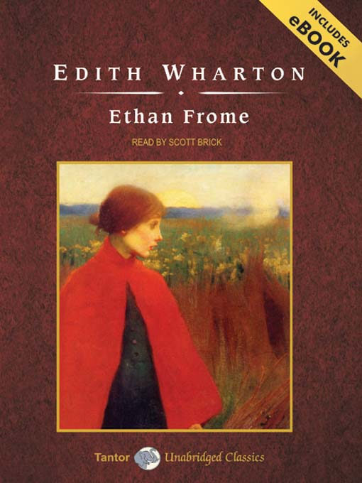 Edith Wharton's Ethan Frome: Character Analysis