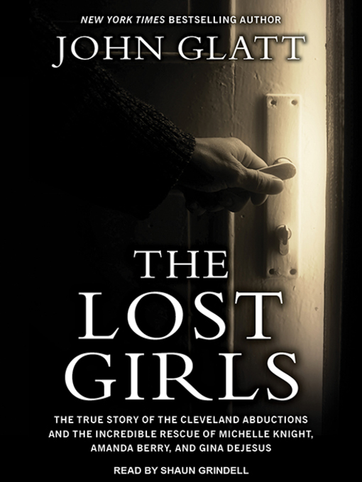 Title details for The Lost Girls by John Glatt - Wait list