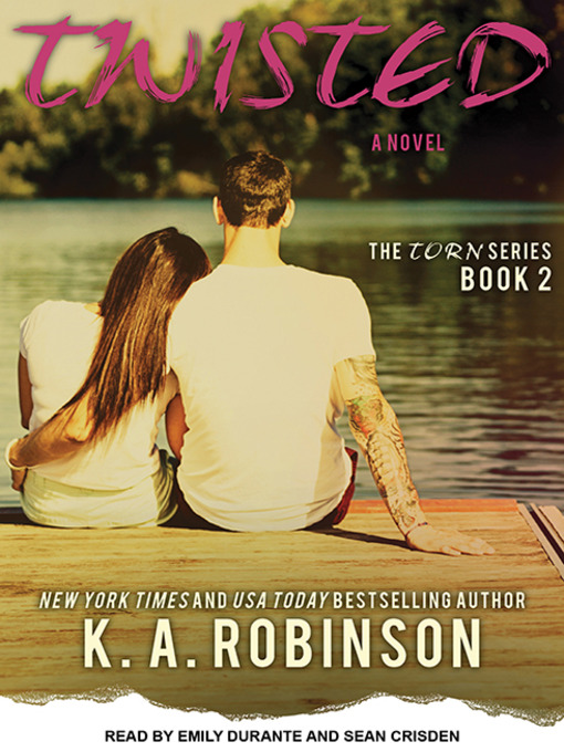 Title details for Twisted by K. A. Robinson - Available