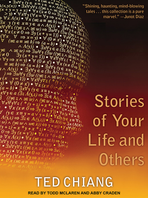 Title details for Stories of Your Life and Others by Ted Chiang - Wait list