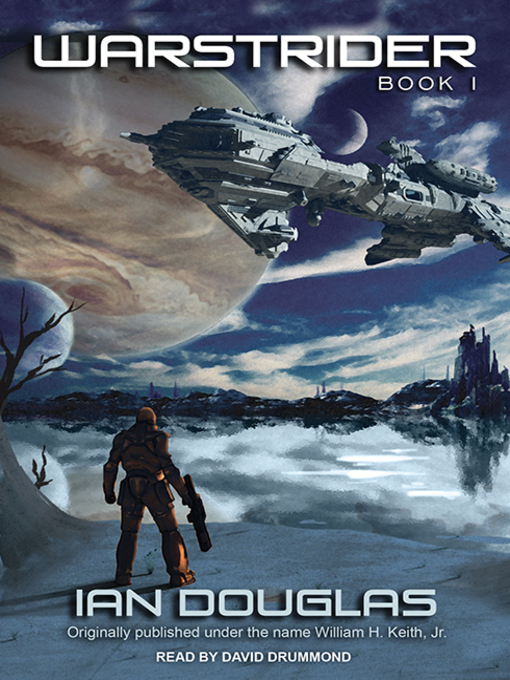 Cover of Warstrider Series, Book 1