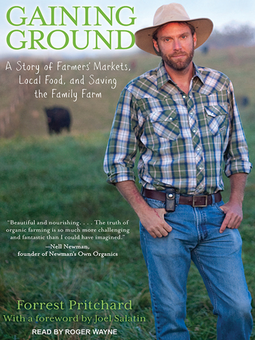 Title details for Gaining Ground by Forrest Pritchard - Available