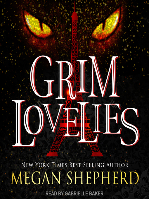 Cover image for book: Grim Lovelies