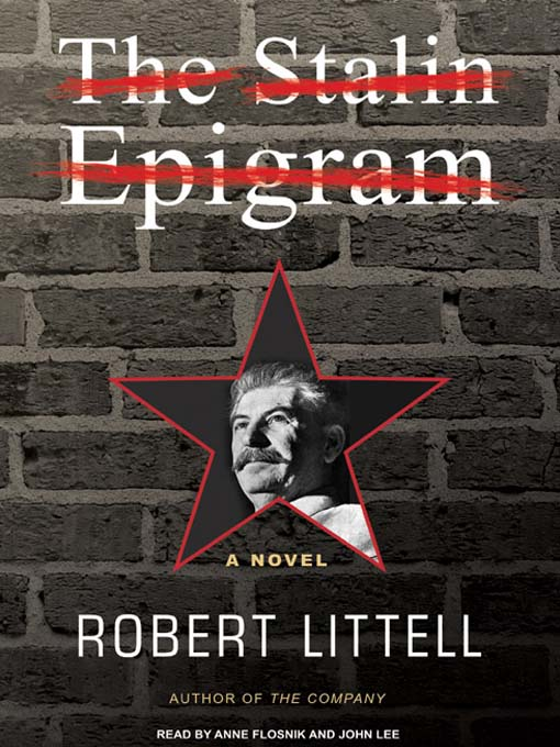 Title details for The Stalin Epigram by Robert Littell - Available