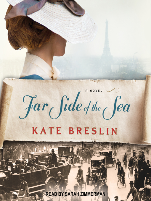 Title details for Far Side of the Sea by Kate Breslin - Wait list