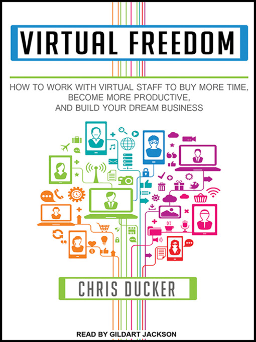 Cover of Virtual Freedom
