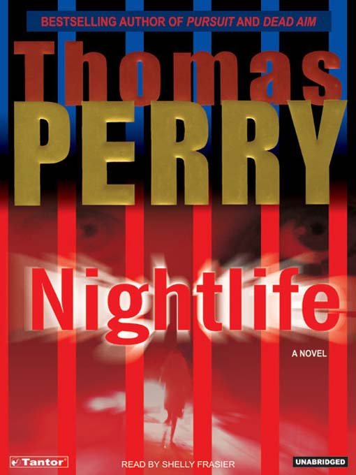 Title details for Nightlife by Thomas Perry - Available