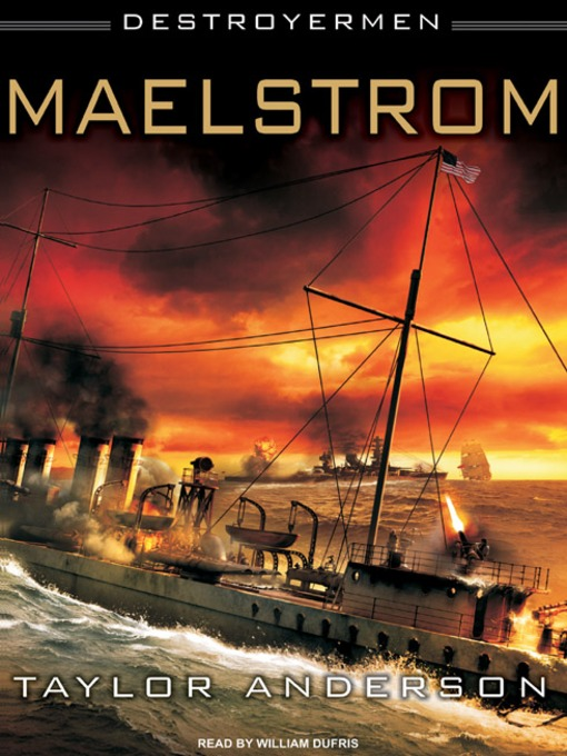 Title details for Maelstrom by Taylor Anderson - Available