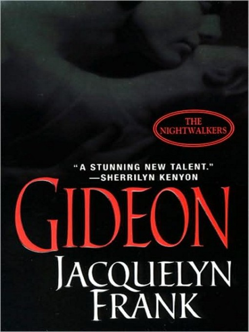 Title details for Gideon by Jacquelyn Frank - Available