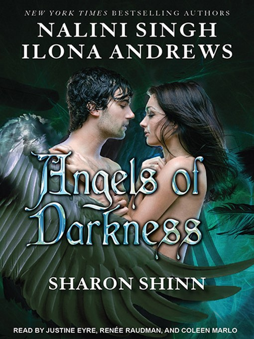 Title details for Angels of Darkness by Ilona Andrews - Available