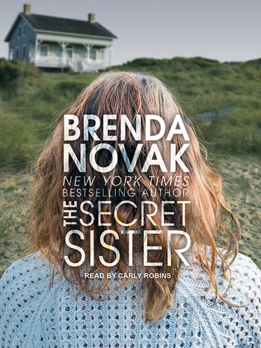 Title details for The Secret Sister by Brenda Novak - Available