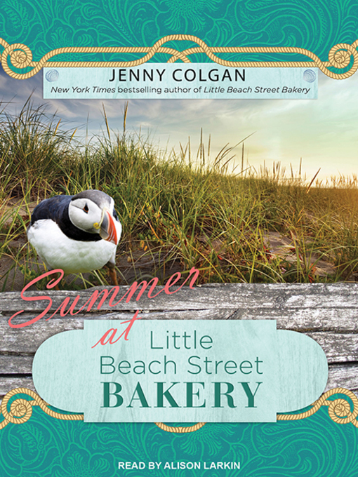Title details for Summer at Little Beach Street Bakery by Jenny Colgan - Wait list