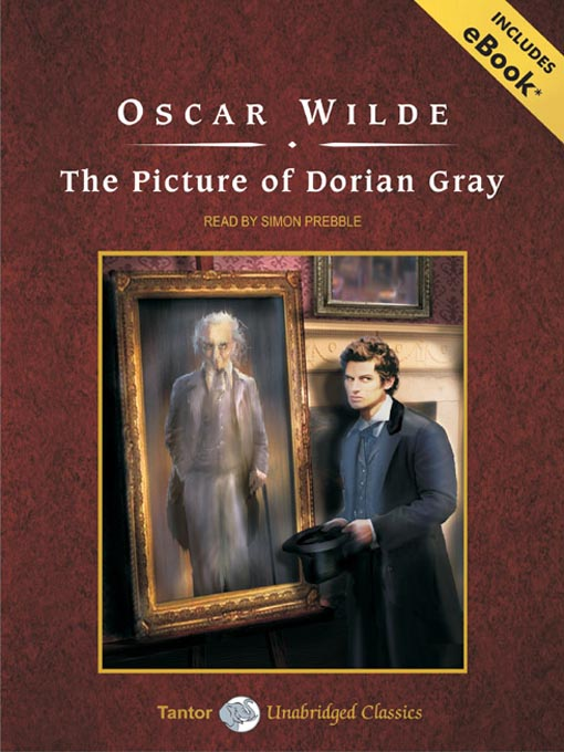 Title details for The Picture of Dorian Gray by Oscar Wilde - Available