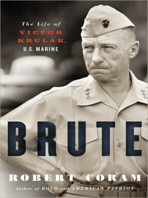Cover of Brute