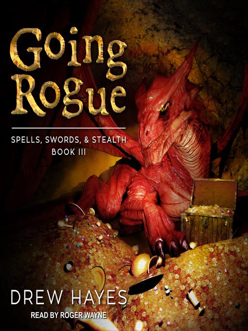 going rogue spells swords & stealth book 3 epub dowbload