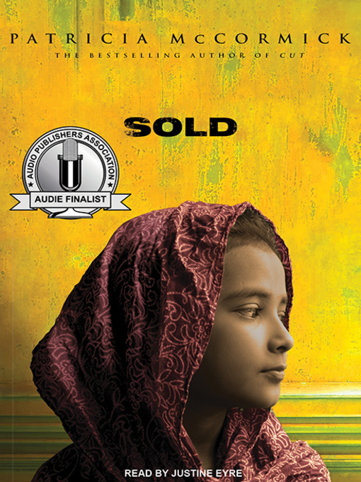 Title details for Sold by Patricia McCormick - Available