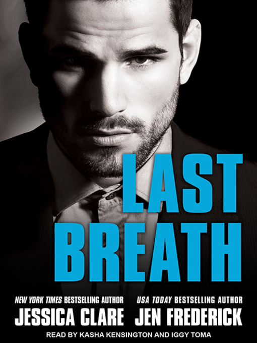 Title details for Last Breath by Jessica Clare - Available