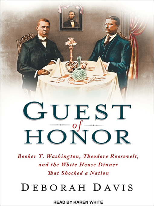 Title details for Guest of Honor by Deborah Davis - Available