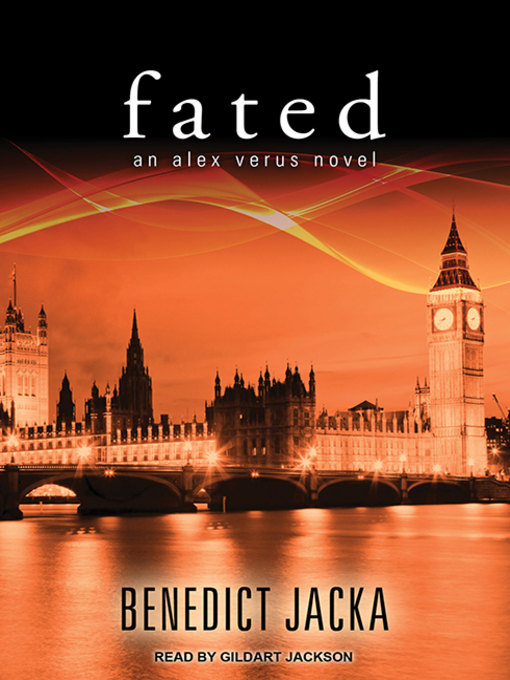 Title details for Fated by Benedict Jacka - Available