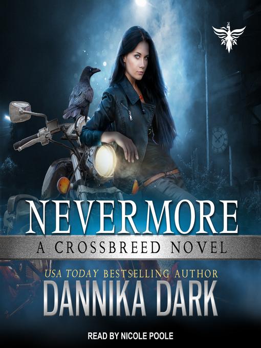 Title details for Nevermore by Dannika Dark - Wait list