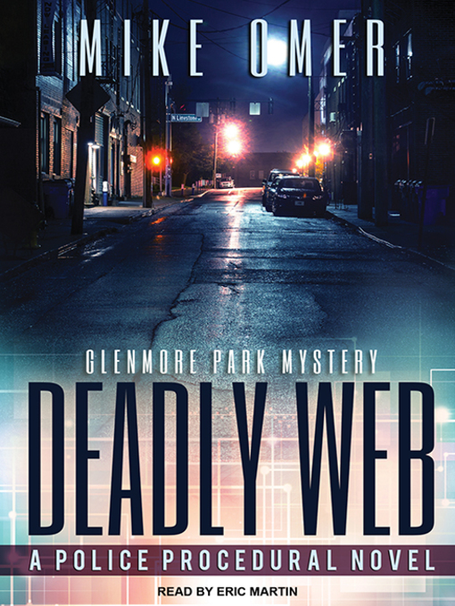 Title details for Deadly Web by Mike Omer - Wait list