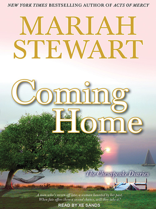 Title details for Coming Home by Mariah Stewart - Wait list
