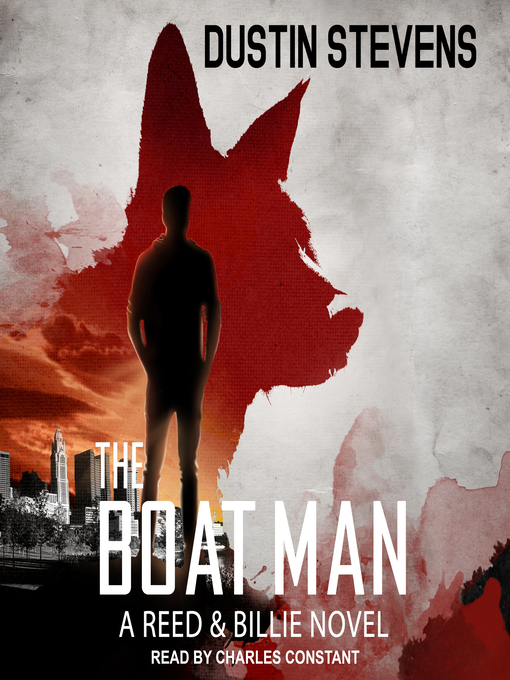 Title details for The Boat Man by Dustin Stevens - Wait list
