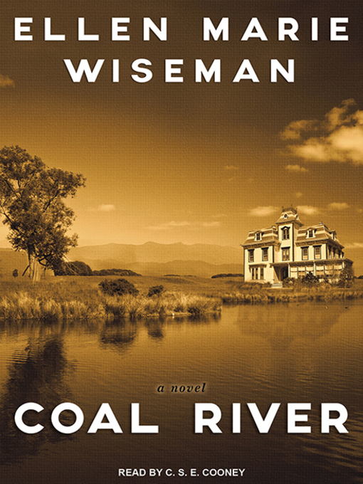 Title details for Coal River by Ellen Marie Wiseman - Available