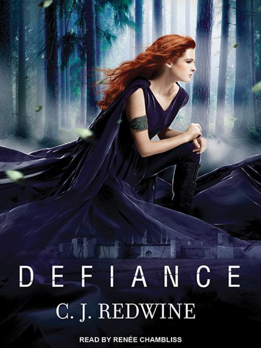 Title details for Defiance by C. J. Redwine - Wait list