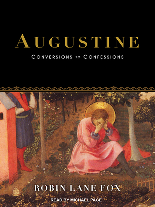 a brief review of augustines book confession viii