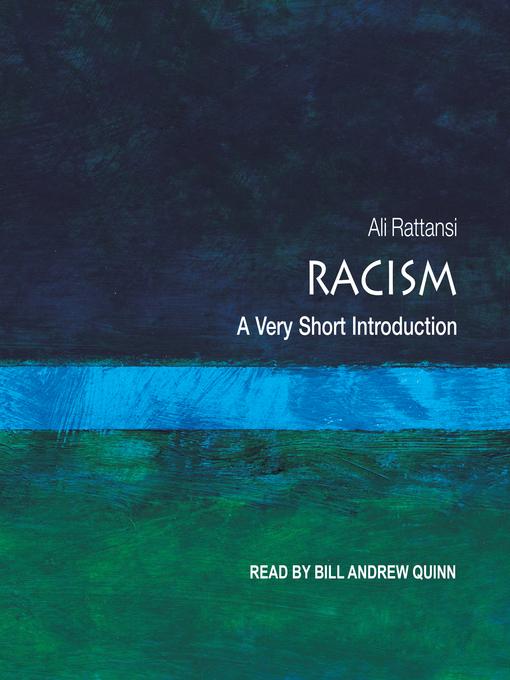 Image: Racism