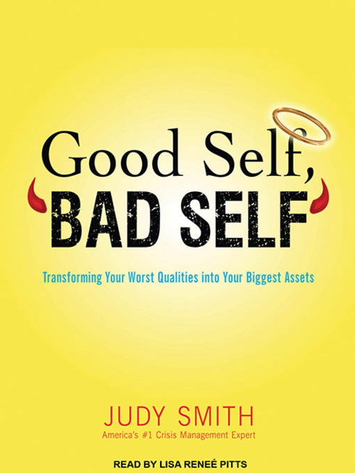 Title details for Good Self, Bad Self by Judy Smith - Available