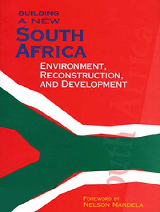 Title details for Building a New South Africa, Volume 4 by Anne Whyte - Available