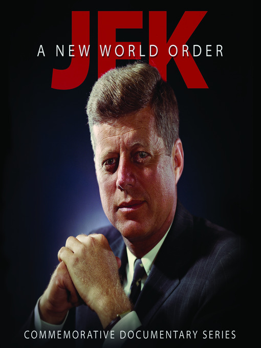 Cover of JFK
