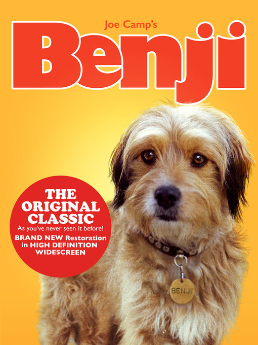 Title details for Benji by Joe Camp - Available
