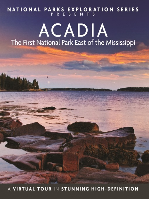 Cover of Acadia