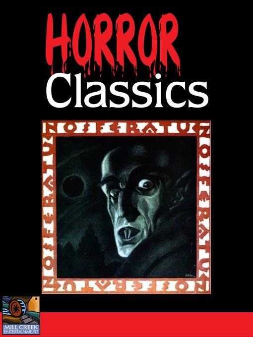 Title details for Nosferatu by F. W. Murnau - Wait list