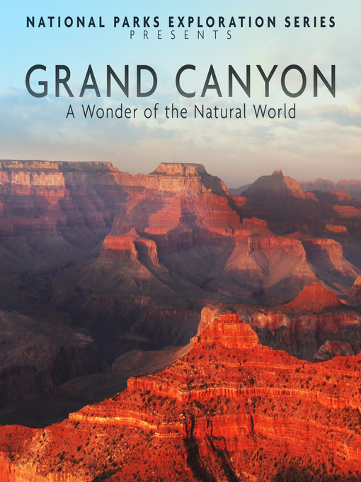 Title details for Grand Canyon by Ron Meyer - Wait list