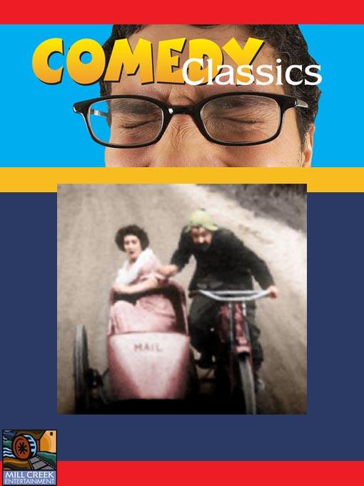 Title details for Love, Speed and Thrills by Mack Sennett - Wait list