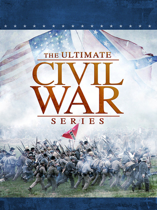 Title details for The Ultimate Civil War Series by Kevin Hershberger - Available