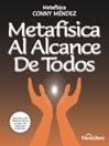 Title details for Metafisica al alcance de todos by Conny Mendez - Available