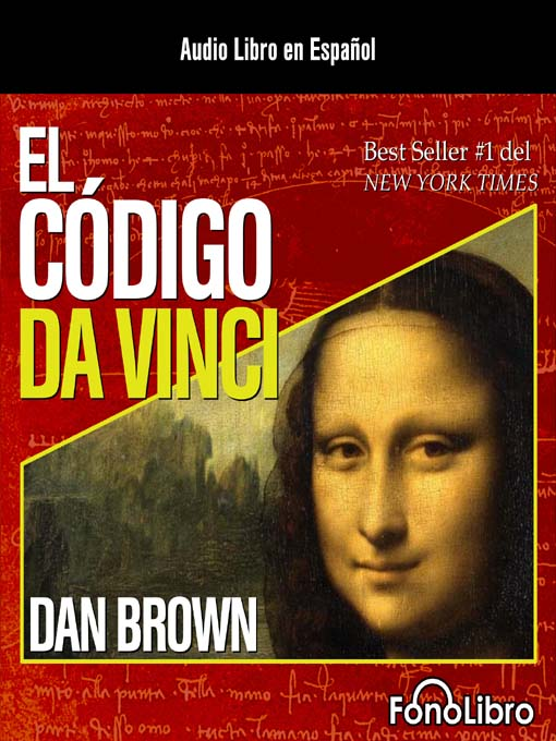 Title details for El Codigo Da Vinci by Dan Brown - Available