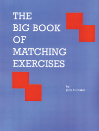 Title details for The Big Book Of Matching Exercises by John F. Chabot - Available