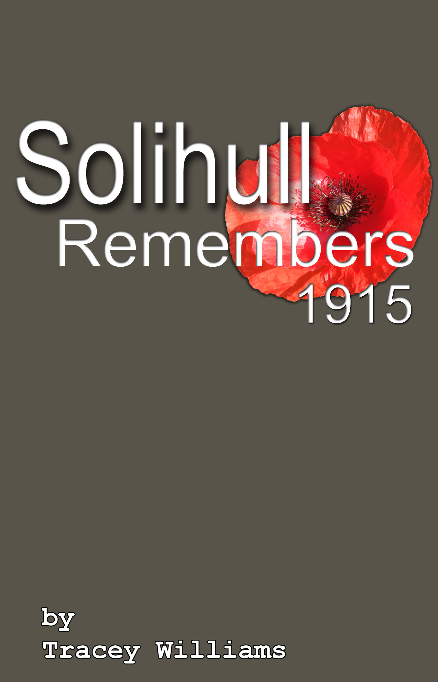 Title details for Solihull Remembers - 1915 by Tracey Williams - Available