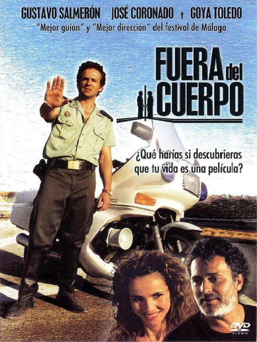 Title details for Fuera del Cuerpo by Vicente Peñarrocha - Wait list