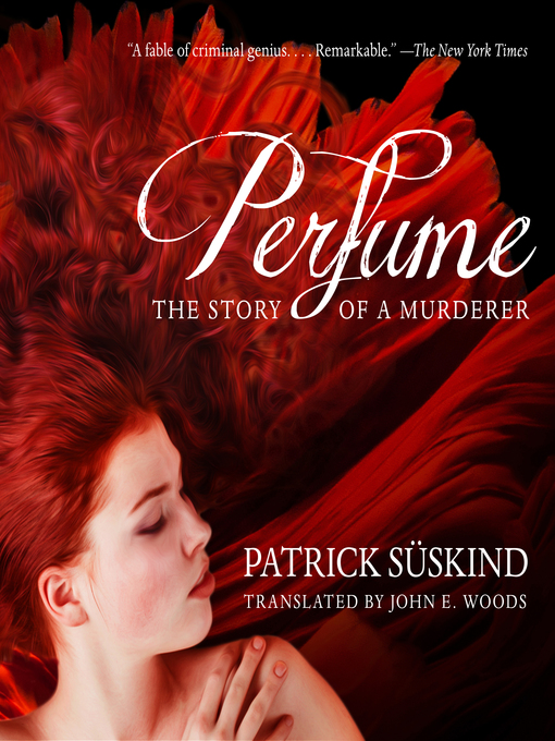 Cover image for book: Perfume