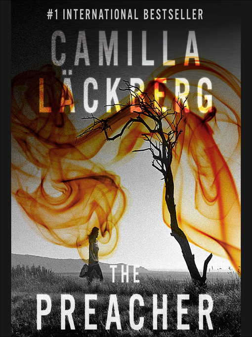 Title details for The Preacher by Camilla Läckberg - Available